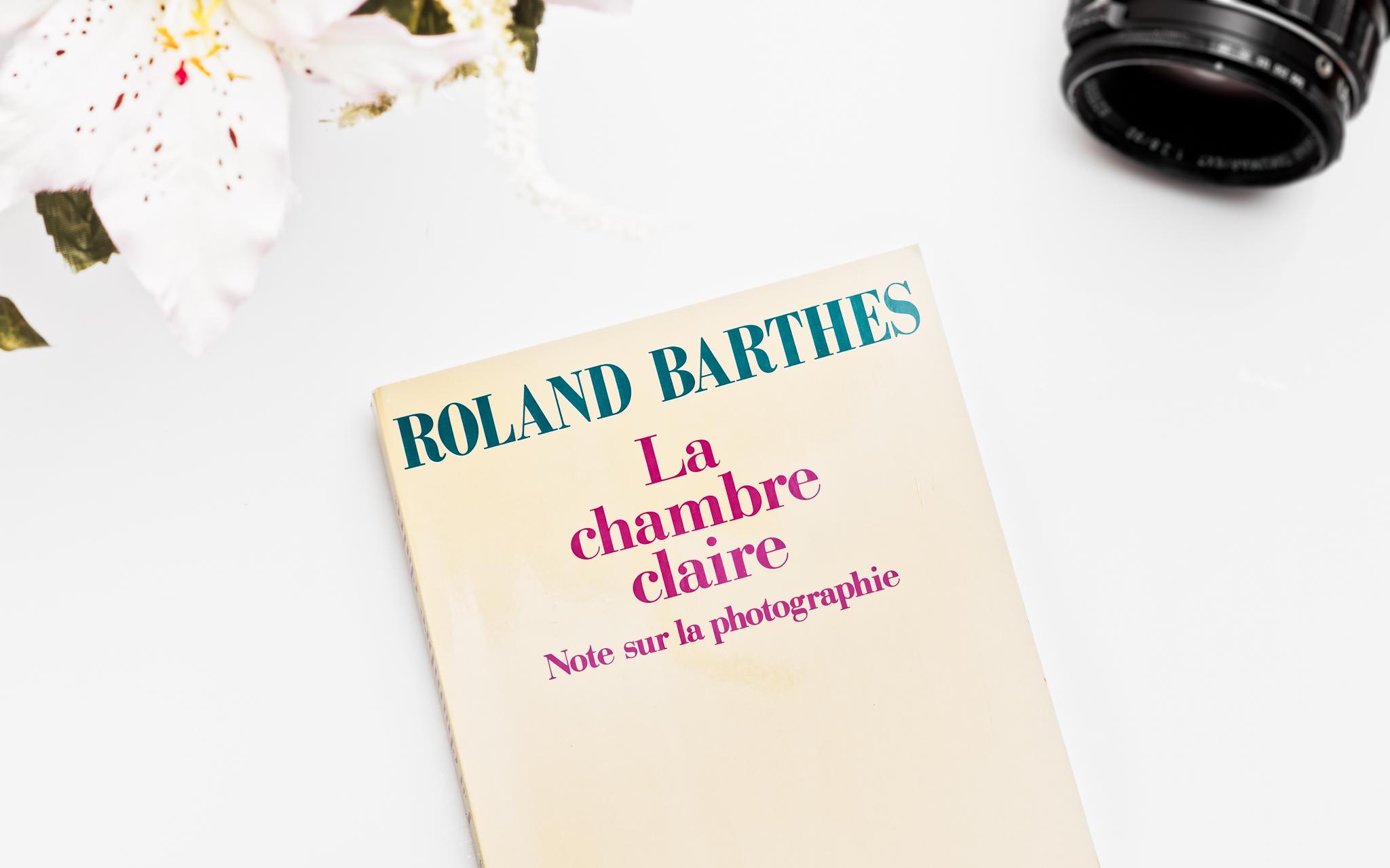 Roland barthes la chambre claire par les yeux de la coccinelle le blog - Barthes la chambre claire ...