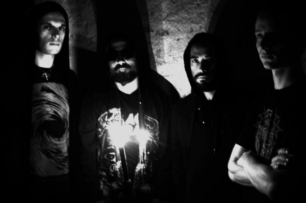 Photo du groupe Owl Coven actuellement utilisée sur leur Band Camp
