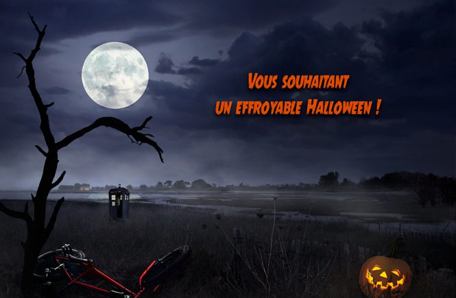 Montage Photoshop Halloween final