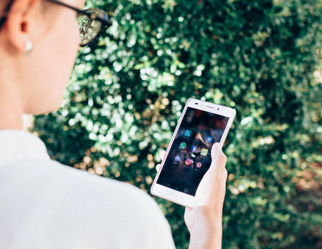 Réseaux sociaux néfaste à la photographie ?