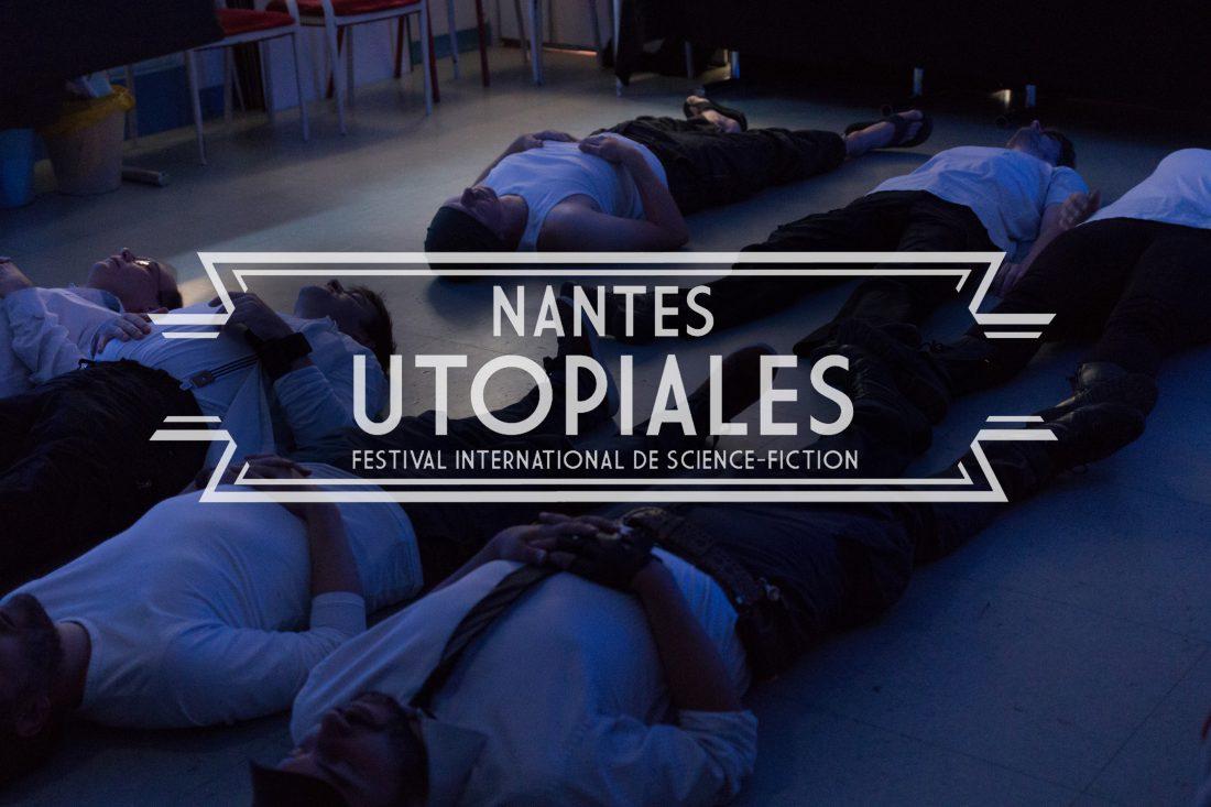 utopiales 2019 conférence photo de GN