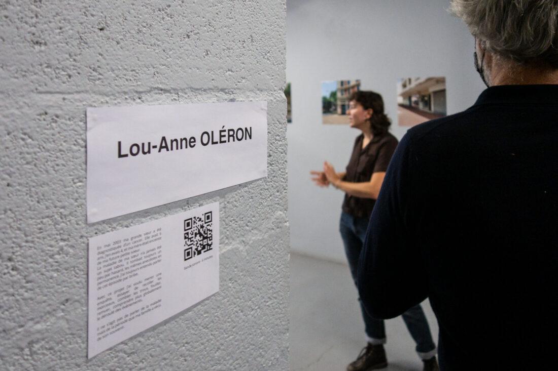 Lou-Anne Oleron 15 %