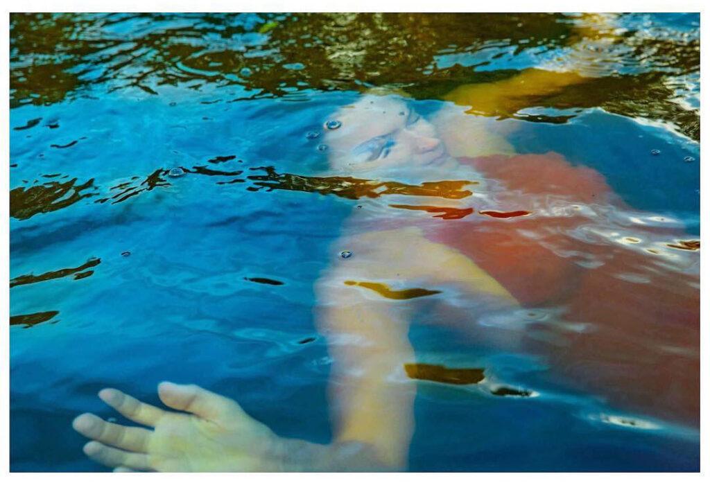 portfolio Sandrine Prely